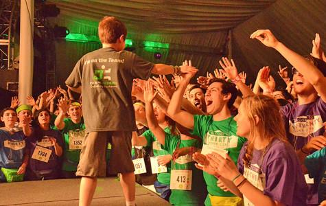 Dance Marathon adds gender-open bathrooms
