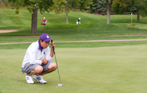 Men's Golf: Wildcats finish 16th in strong field at The Goodwin