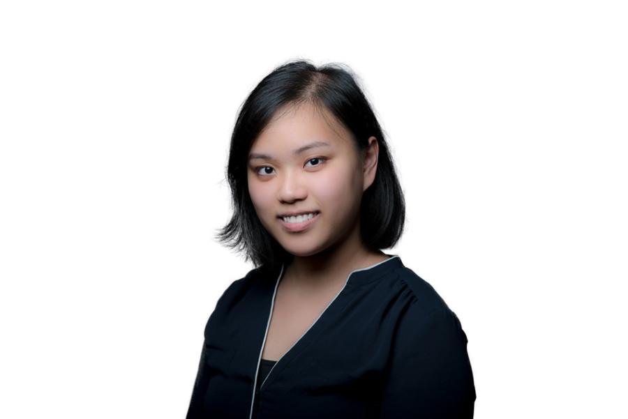 The Spectrum: Taking ownership of my Korean-American name