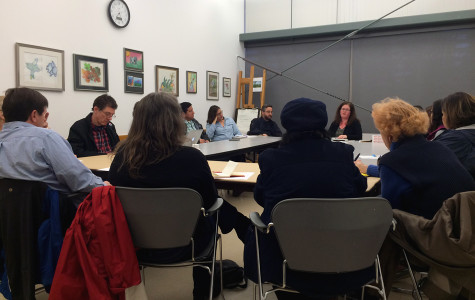 Evanston parents, teachers discuss potential detriments of PARCC testing