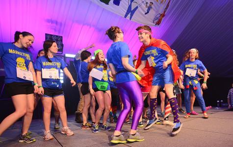 Dance Marathon 2015: Block 7 recap