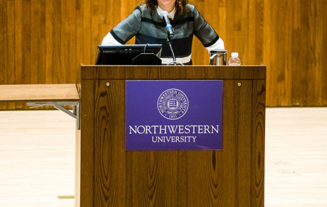 'Transparent' creator speaks at Northwestern about gender, sexuality, television
