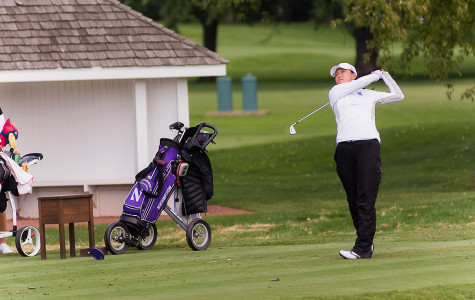 Women's Golf: Northwestern cruises to first victory of spring