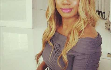Actress Laverne Cox will speak at Northwestern on April 28
