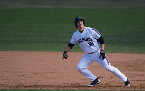 Baseball: Wildcats open new Rocky Miller Park with a win
