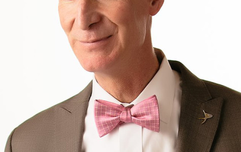 Bill Nye to speak at Northwestern as College Democrats' spring speaker