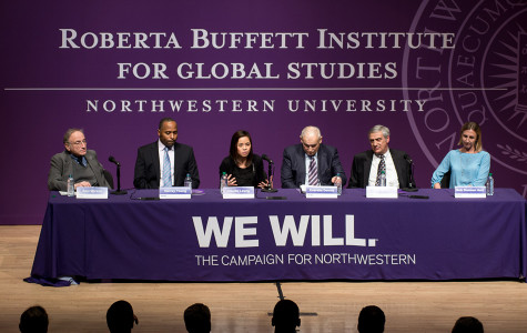 Buffett Institute creates new programs, increases funding