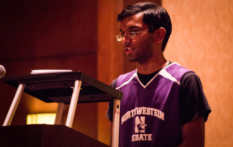 Northwestern debate wins 15th national championship