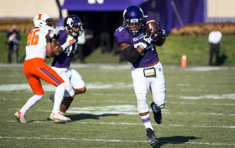 Football: Campbell headlines strong roster of Wildcats looking to break into NFL
