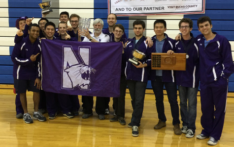 The Northwestern men's club fencing team won the national championship for the fifth time in the club's history. The team lost its varsity status at the end of the 1994 season.