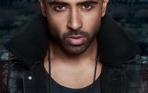 Jay Sean to perform at SASA's spring concert