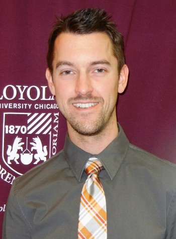 Health Promotion and Wellness hires alcohol and drug educator