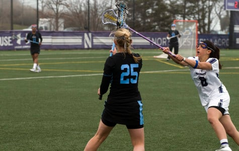 Lacrosse: Wildcats look for redemption against Fighting Irish