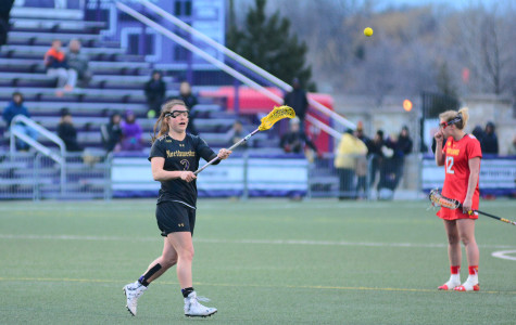 Lacrosse: Wildcats narrowly edge Quakers in overtime thriller