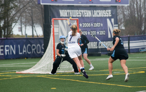 Lacrosse: Wildcats fall to Seawolves despite late comeback