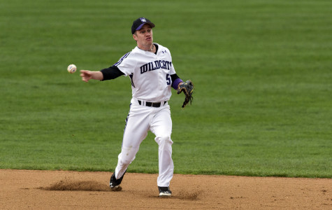 Baseball: Wildcats regroup with midweek rest before facing Spartans