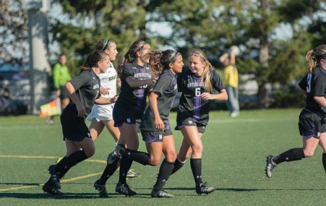Women's Soccer: Q&A with Nandi Mehta