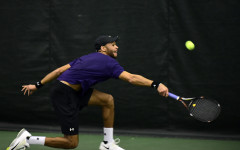 Men's Tennis: Wildcats host two conference opponents in season's final home matches