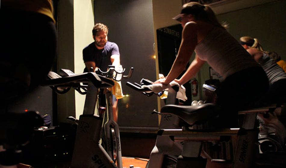 Local spin studio Revolution X will close next month after a dispute with Evanston residents that has lasted many years. Two local women have been complaining about the studio's noise since it opened in 2011.