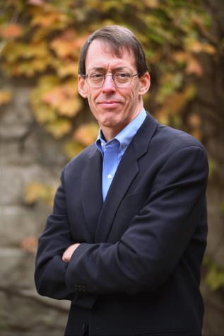 Q&A: Prof. Peter Slevin, author of Michelle Obama biography