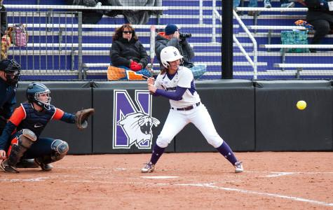 Softball: Wildcats steamroll Blue Demons in five innings