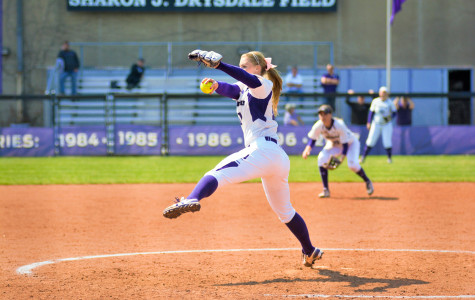 Softball: Wildcats sweep Boilermakers in 3-game bullpen battle