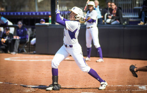Softball: Streaking Wildcats take break from Big Ten schedule to face UIC