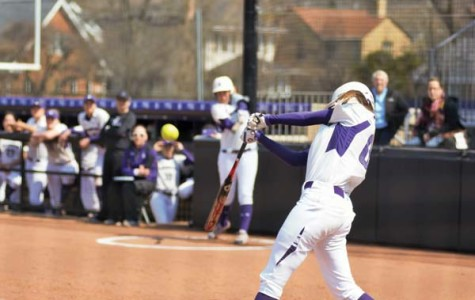 Softball: Wildcats to face struggling rival DePaul