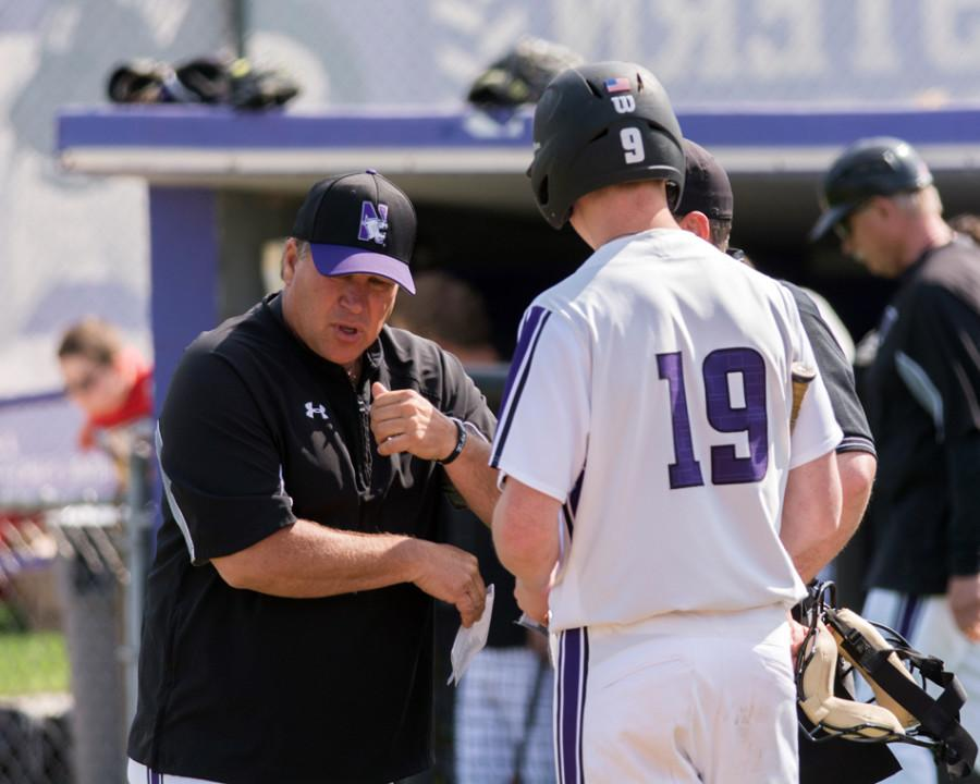 Paul+Stevens+is+the+winningest+coach+in+Northwestern+baseball+history.+The+veteran+announced+Thursday+he+will+retire+after+the+conclusion+of+his+31st+season+as+a+Wildcat.