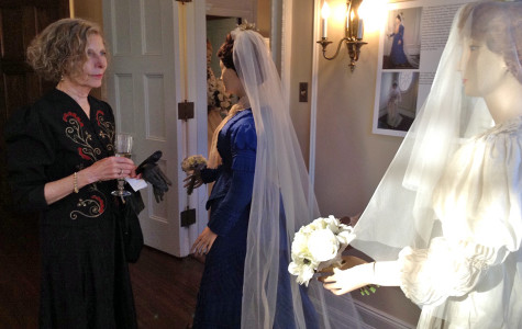 Wedding exhibit opens at Evanston History Center