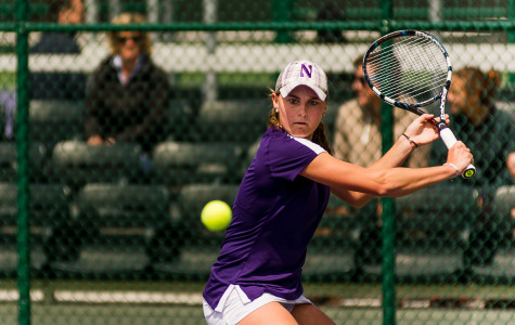 Women's Tennis: Wildcats' Big Ten Championship streak ends at 16