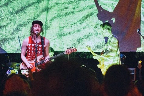 Vacationer, The O'My's to perform at Benefit