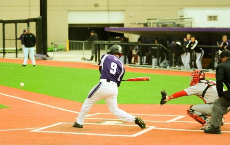 Baseball: Northwestern welcomes Maryland for the season's final series