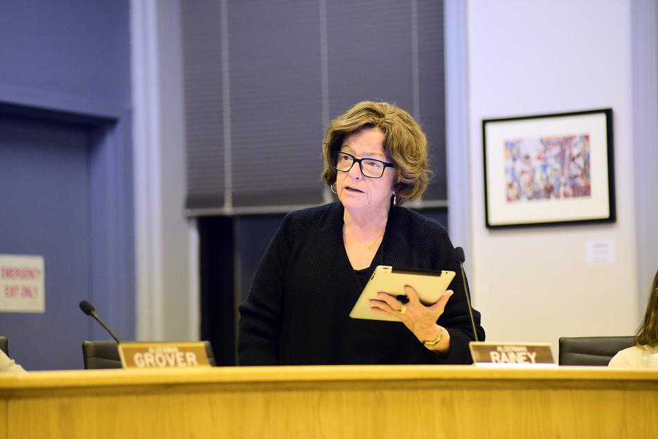 City Council decided Monday to delay a decision to vote on a grant of up to $42,000 for Curt's Cafe. Aldermen also discussed the city's search for a theater company to relocate to city-owned property on Howard Street.