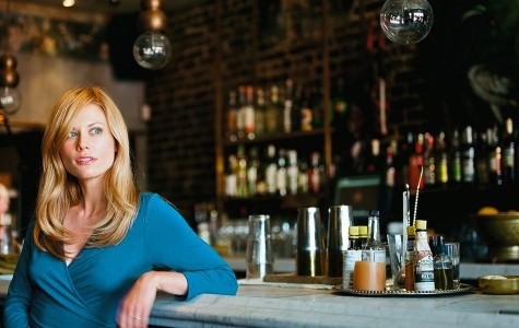 Q&A: Claire Coffee, Northwestern alum and 'Grimm' actress