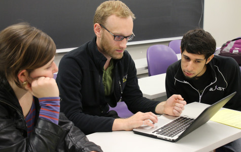 Northwestern students look to define life at NU with dictionary project