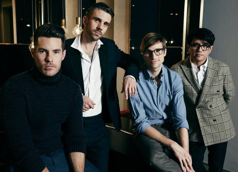 Saint Motel announced as final main stage performer for Dillo Day