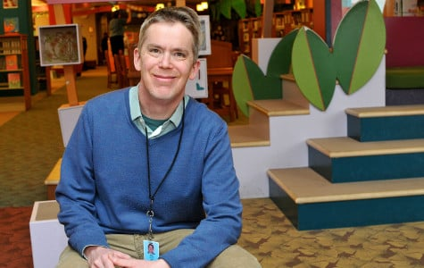 Evanston librarian chosen for Caldecott Award selection committee