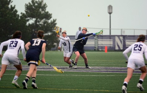 Lacrosse: Wildcats prepare for titanic rematch against Terrapins
