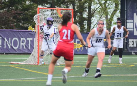 Lacrosse: Wildcats fall to postseason rival Terrapins in NCAA Quarterfinals