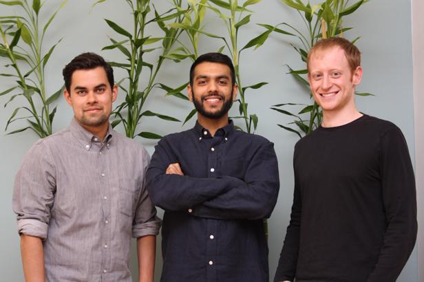 Next+Big+Sound+creators+David+Hoffman%2C+Samir+Rayani+and+Alex+White