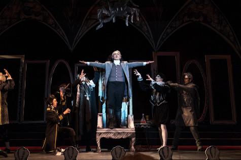 Northwestern University Opera Theatre to perform Gilbert and Sullivan classic