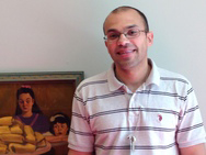 Evanston Public Library hired Jose Cruz, a long-time librarian and community organizer, as its new Latino Outreach Coordinator. Cruz's main responsibility will be working with Spanish-speaking library visitors.