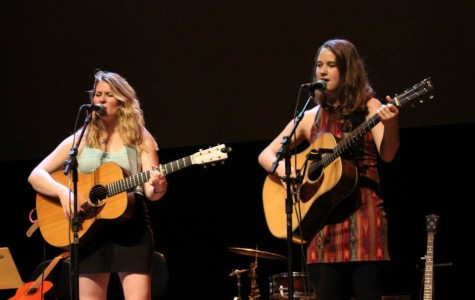 Della Mae to headline Philfest on Saturday