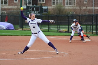 Softball: Wildcats' offense silenced in Big Ten Tournament