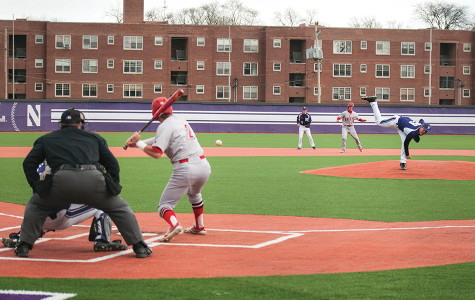 Baseball: Wildcats enter weekend looking to make Big Ten Tournament push