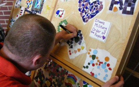 Evanston organization celebrates 40 years of healing through art