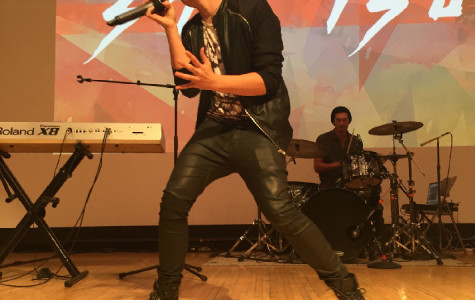 YouTube celebrity Sam Tsui headlines KASA Show 2015