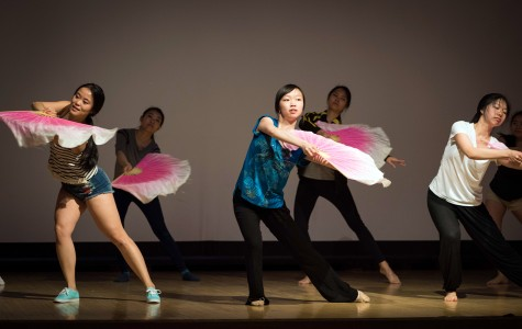 Typhoon Dance Troupe adds new moves to annual spring show