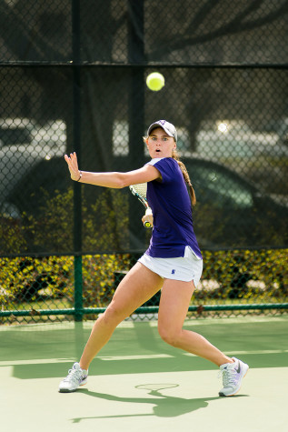 Women's Tennis: Wildcats prepare for NCAA Tournament opener out west